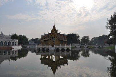 The summer palace - Bang Pa