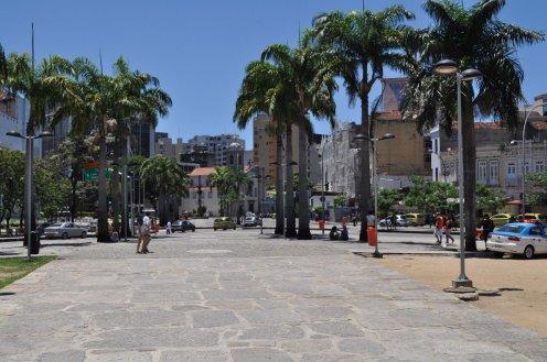 Lapa, Rio