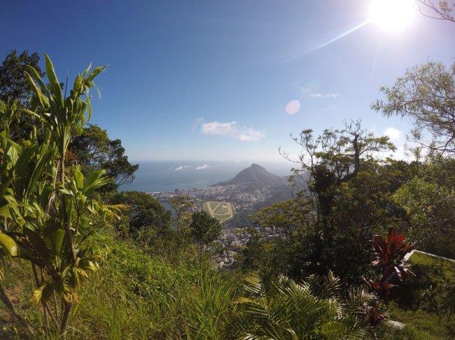 Corcovado Mpuntain View