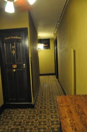 Crescent Hotel & Spa