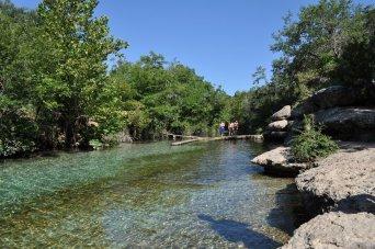 Tubing San Marcos