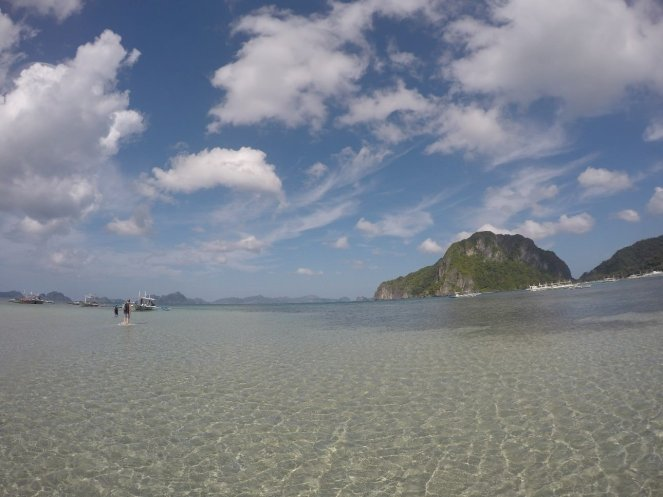 El Niso Tour C Hidden Beaches.