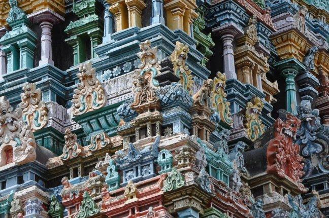 Madurai