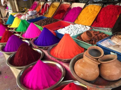 Mysore Markets