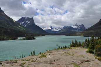 Glacier National Park 41