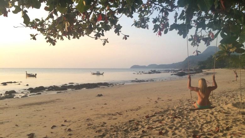 Ko Jum Thailand