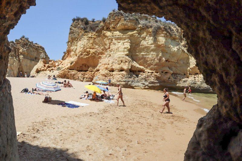 Best Beaches in Lagos Praia de Batata