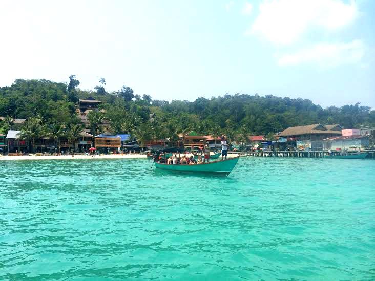 best destinations Cambodia