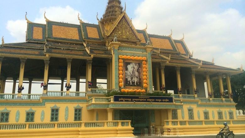 Phnom Phen Cambodia
