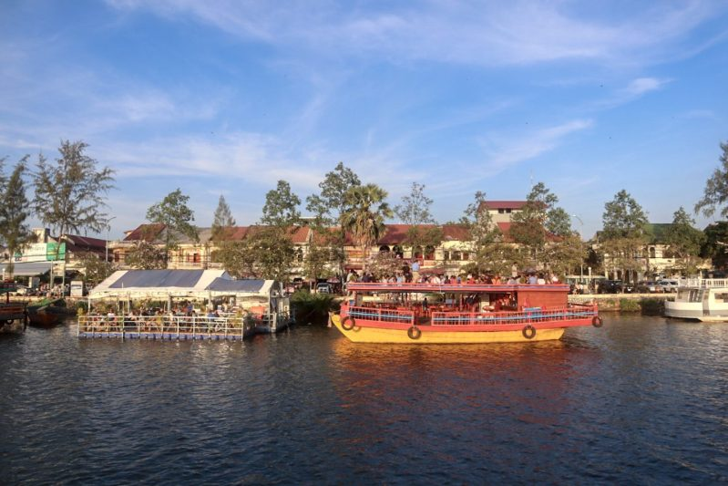 Finding the Best Kampot River Cruise in Cambodia - Nothing Familiar