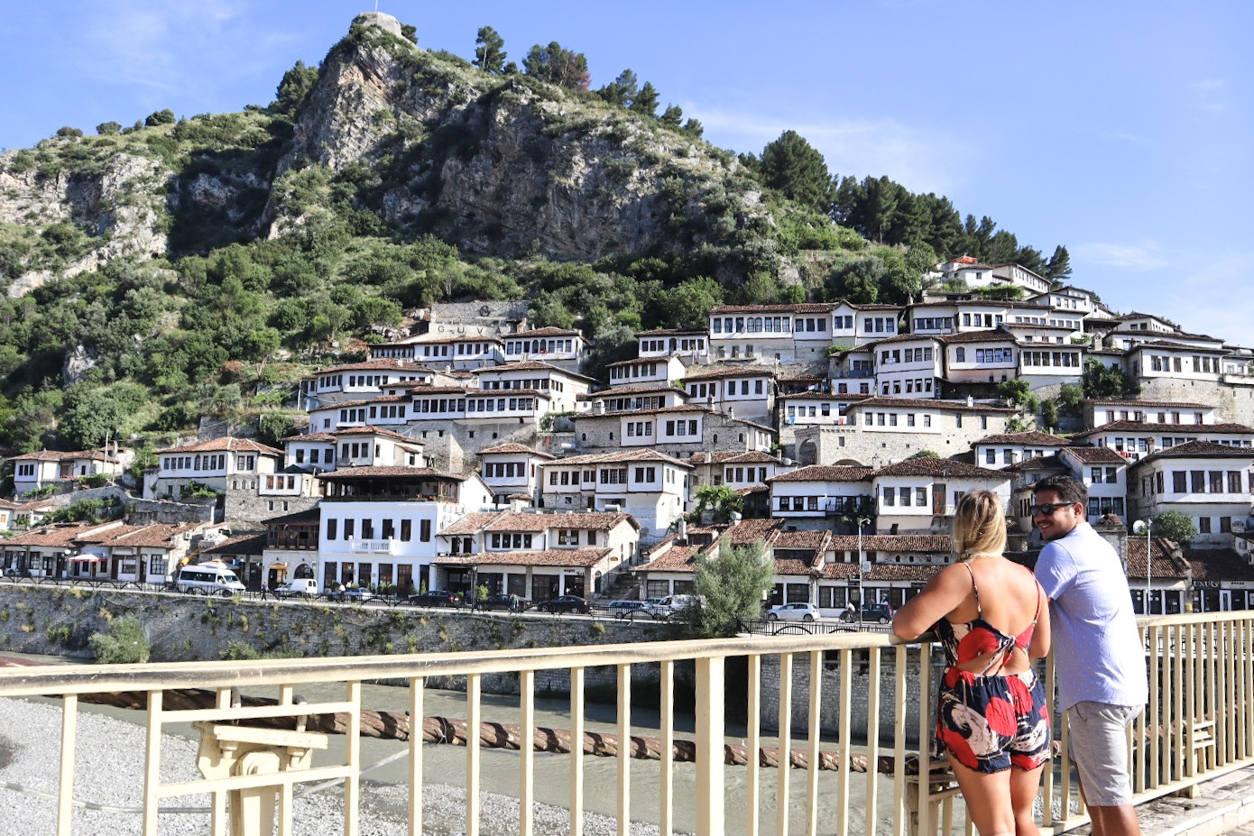 Popular Places to Visit in Albania