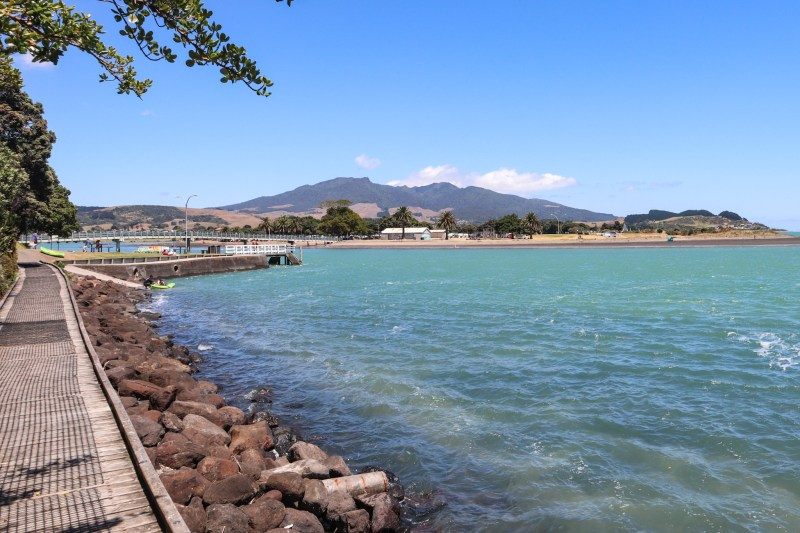 Things to do in Raglan New Zealand