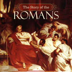 The Story of the Romans