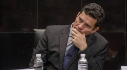 Resultado de imagem para Bolsonaro quer Sérgio Moro no Supremo, diz presidente do PSL