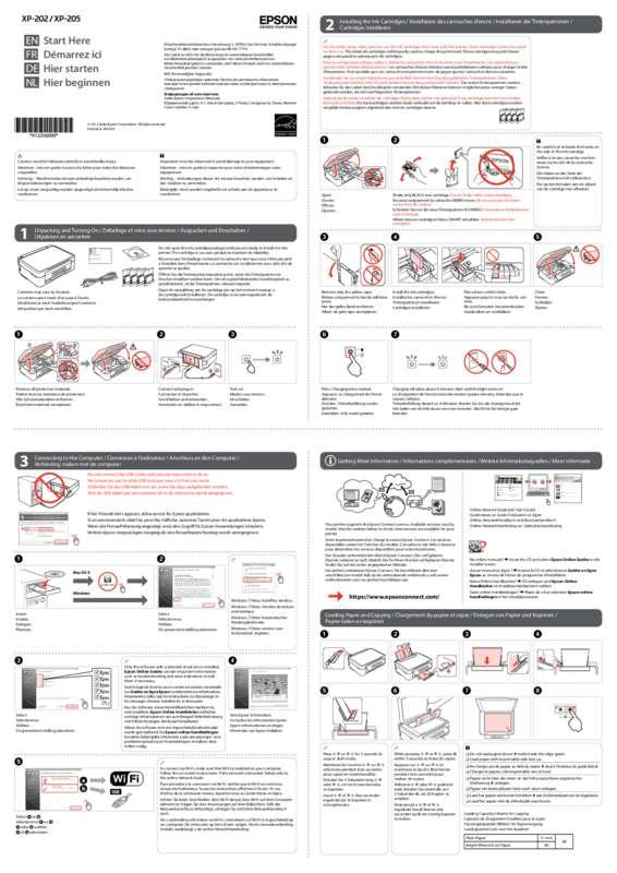 Telecharger Pilote Imprimante Epson Xp 225 Gratuit : telecharger, pilote, imprimante, epson, gratuit, Telecharger, Epson, Reset, Xp540, Xp422, Xp445, Xp352, Xp640, Picclick, V2.21, Lancement, Wedding, Dresses