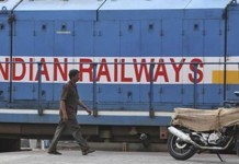 Innovation Challenges on Indian Railways