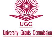 Consultants jobs @ UGC NAD Cell