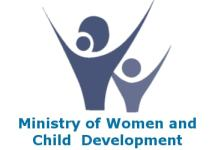 internship dept women child development