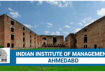 IIM Ahmedabad Post Graduate Program Management Executives