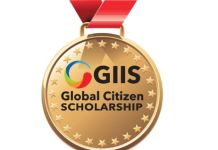 GISS Global Citizen Scholarship Singapore 2019