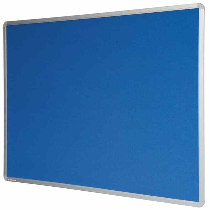 ColourTex Interiors FlameShield (Class 0) Noticeboards