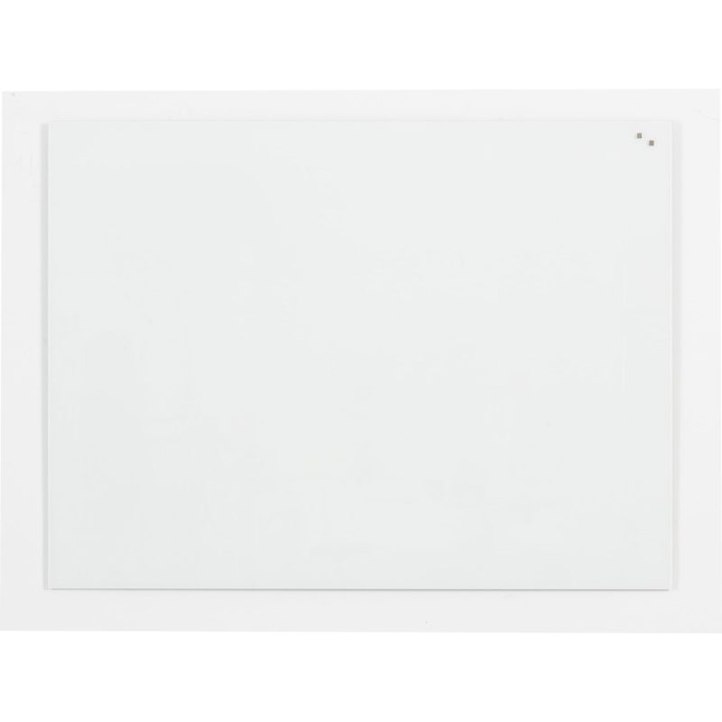 Franken Glass Board White magnetic 1800 x 1200mm