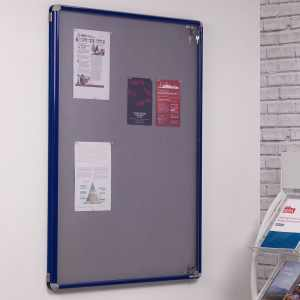 SmartShield Noticeboards & Whiteboards