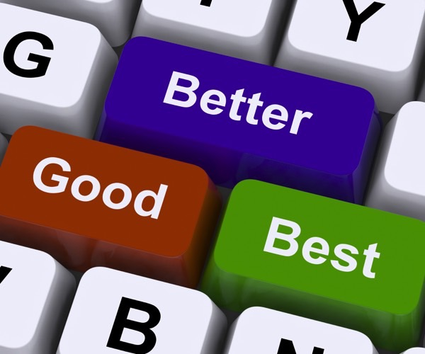 Maximizing Your Reviews and Sales, Part Two