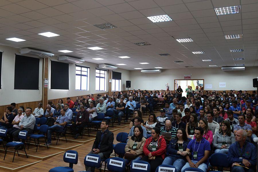 Jovens empreendedores no meio rural se reúnem na Uniplac