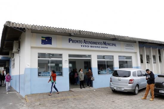 Horário de Atendimento no Tito Bianchini para pacientes de outros municípios