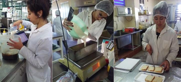 Elaboran pan apto para celíacos