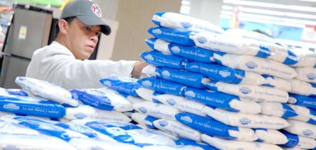 Así quedaría el nuevo precio del kilo de azúcar