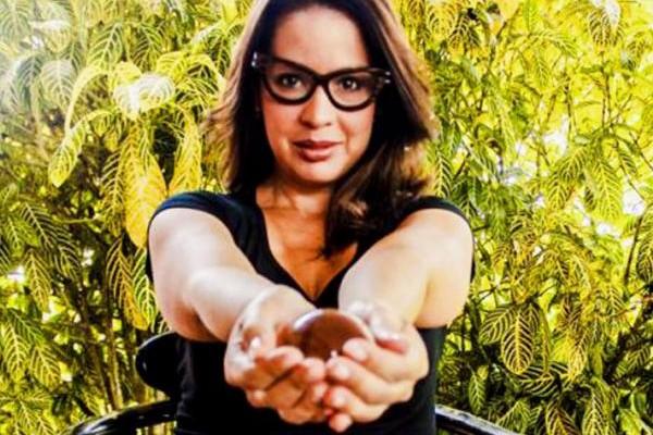 Meredith Montero: Militares estarían haciendo planes ocultos