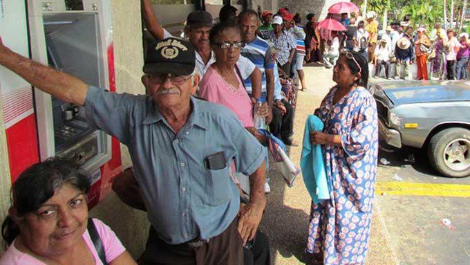 Atención: Comunicado de IVSS para los pensionados