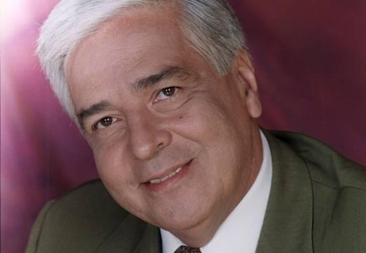 Murió el primer actor venezolano Humberto García