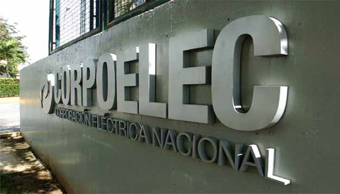 La mala noticia de Corpoelec para todos los venezolanos