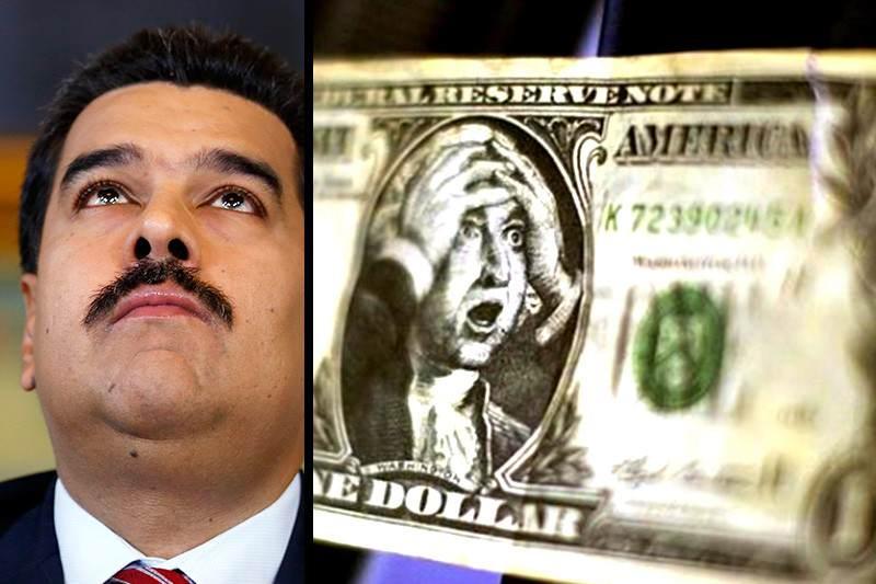 Conoce al DUCAM (Dólar Unificado Cambiario) que implementara Maduro