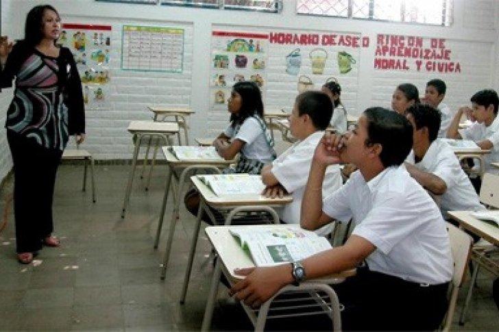 Así quedaron los sueldos de los docentes tras el nuevo aumento