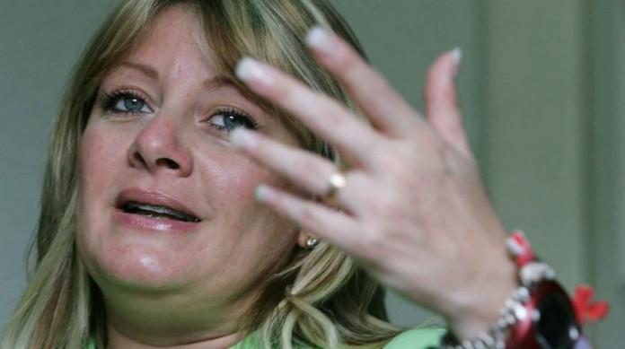 Marisabel Rodríguez habló de la crisis en Venezuela y alborotó las avispas