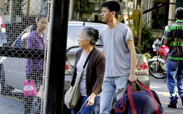 El asesinato de los dueños de restaurante chino se desató por dinero