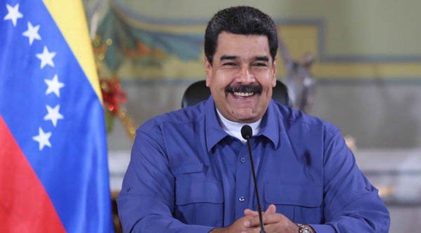 Maduro extendió la circulación de billetes de bolívares 100