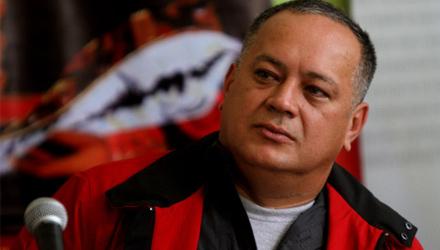 Lo que pasará en la Asamblea Nacional este 5 de enero, según Diosdado Cabello