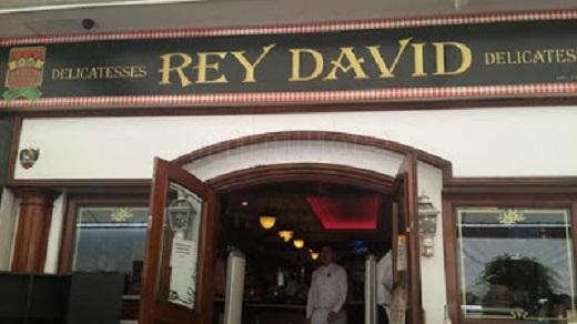 Asesinaron al hijo del dueño del restaurante Rey David