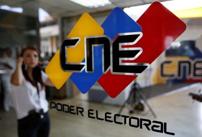 ¡Se estremece Venezuela! Una sola persona está inscrita en el CNE con 30 cédulas