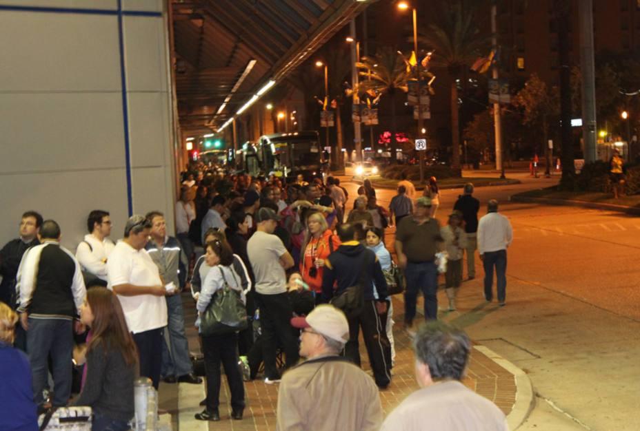 Venezolanos con documentos vencidos corren el riesgo de ser deportados