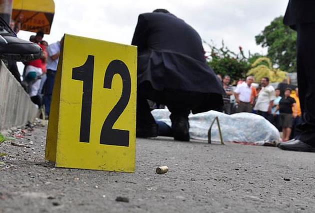 Esposa asesinó a sobrino de alcaldesa chavista