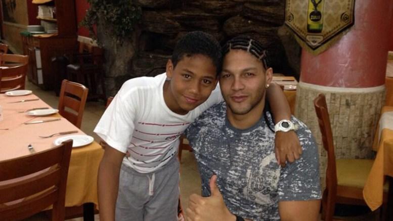 Encuentran muerto al hijo del basquetbolista Juan Manaure secuestrado desde el 23 de diciembre
