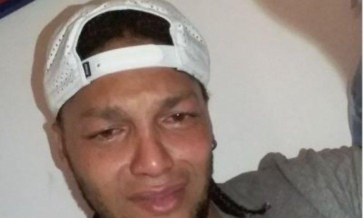 La reacción de Juan Manaure por el asesinato de su hijo