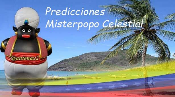Predicciones de Misterpopo (@antenax2): Auto destrucción en proceso