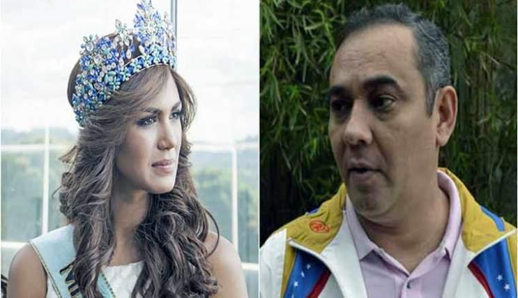 Matrimonio In Venezuela : El matrimonio entre una miss venezuela y el presidente del tsj fotos